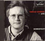 Schmidt, Harald - Schmidtgift (CD Album)