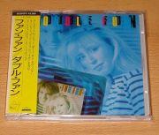Fun Fun - Double Fun (Japan CD Album + OBI)