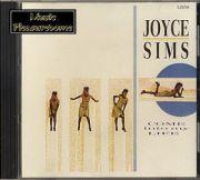 Sims, Joyce - Come Into My Life (CD Album)