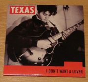 Texas - I Dont Want A Lover (US CD Maxi Single)
