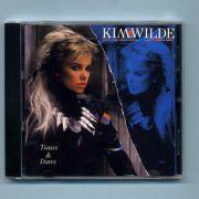 Wilde, Kim - Teases & Dares (CD Album)