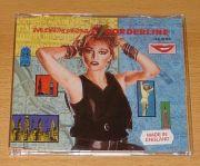 Madonna - Borderline (CD Maxi Single) - wl