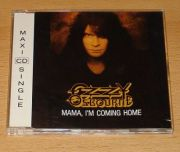 Osbourne, Ozzy - Mama, Im Coming Home (CD Maxi)