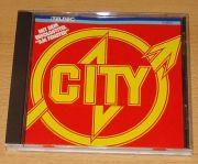 City - City / Debüt-Album (CD Album) - ex