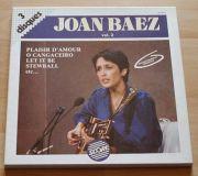 Baez, Joan - Joan Baez Vol. 2 (3 LP Box)
