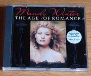 Winter, Mandy - The Age Of Romance (CD Album)