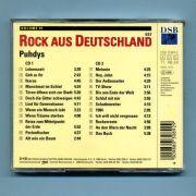 PUHDYS - Rock aus Deutschland ost Vol. 19 (Doppel CD Album)