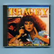 Ullman, Tracey - You Caught Me Out (CD Album)