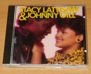 Lattisaw, Stacy & Johnny Gill - Perfect Combination (CD Album)