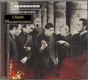 Rammstein - Live aus Berlin (Doppel CD Album)