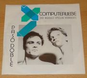 Paso Doble - Computerliebe (7 Vinyl Single)