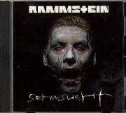 Rammstein - Sehnsucht (CD Album) + Bonus