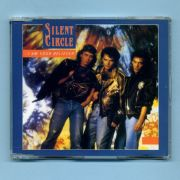 Silent Circle - I Am Your Believer (CD Maxi Single)