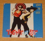 Tight N Up (PWL/SAW) - Uptown Top Rankin (3 CD Maxi)