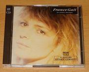 Gall, France - Les années musique (Doppel CD Album)