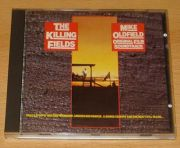 Oldfield, Mike - The Killing Fields O.S.T. (CD Album)