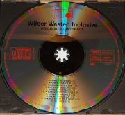 Carey, Tony - Wilder Westen Inclusive (CD Album) - O.S.T.