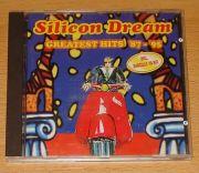 Silicon Dream - Greatest Hits 87-95 (CD Album)