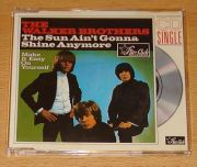 Walker Brothers, The - The Sun Aint Gonna... (3 CD Single)