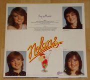 Nolans, The - Sexy Music (Japan Vinyl LP)
