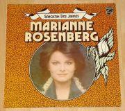 Rosenberg, Marianne - Sängerin des Jahres (Vinyl LP)