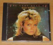 Wilde, Kim - The Very Best Of (CD Album)