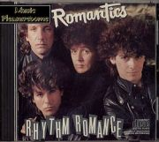 Romantics - Rhythm Romance (US CD Album)
