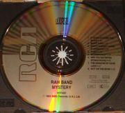 Rah Band - Mystery (CD Album)
