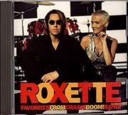 Roxette - Favorites from Crash Boom Bang (US CD Album)