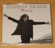 Eicher, Stephan (Grauzone) - Hemmige (CD Maxi Single)