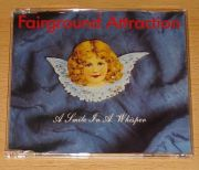 Fairground Attraction - A Smile In A Whisper (CD Maxi)