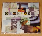 Genesis - The Carpet Crawlers 99 (CD Maxi Single)