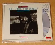 Merman, K.C. - Here Comes Your Miracle (CD Maxi Single)