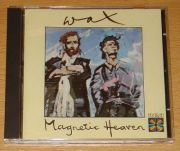 WAX (10 CC) - Magnetic Heaven (Japan CD Album)