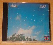 Dalla, Lucio - 1983 (CD Album)