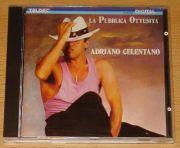Celentano, Adriano - La Pubblica Ottusita (CD Album)