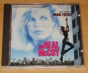 Real McCoy, The (CD Sampler) - Brad Fiedel