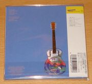 Dire Straits - Brothers In Arms (Japan CD Album + OBI)