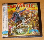 John, Elton - Captain Fantastic... (Japan CD Album + OBI)