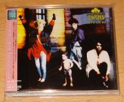 Thompson Twins - Heres To Future Days (Japan CD Album + OBI)