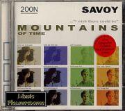 Savoy (A-ha / Aha) - Mountain Of Time (CD Album)