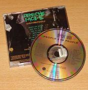 Depeche Mode - People Are People (US CD Album)