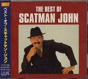 Scatman John - The Best Of... (Japan CD Album + OBI)