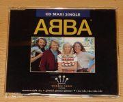 ABBA - Voulez Vous (CD Maxi Single)