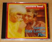 Last, James - Games That Lovers Play (CD Album)