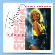 Tatjana - Chica Cubana (CD Maxi)