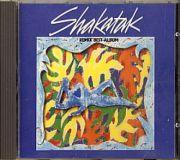 Shakatak - Remix Best Album (CD Album)