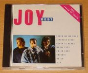 Joy - Best (CD Album)