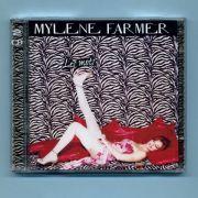 Farmer, Mylene - Les Mots (Double CD Album)