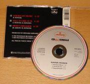 Hunter, Ian & Mick Ronson - American Music (CD Maxi Single)